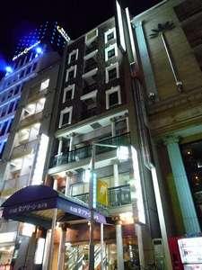 名古屋栄グリーンホテル:写真