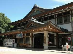 仁和寺御室会館