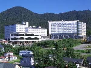 知床第一ホテル [ 斜里郡 斜里町 ]  ウトロ温泉