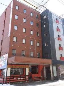駅前ホテルパルーデ釧路の画像
