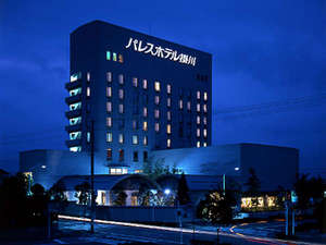 パレスホテル掛川:写真