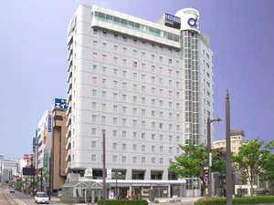 ホテルアルファーワン富山駅前:写真