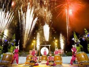 鐘山苑夏祭り/7月21日~8月25日開催 楽しいイベント盛りだくさん!