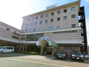 本荘グランドホテル