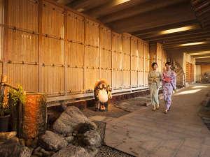 水産会社を営む海辺のお宿 皆生温泉 松涛園の画像