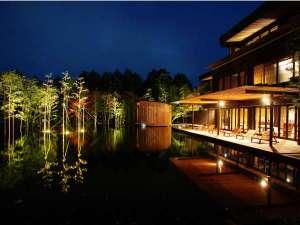 全室露天風呂付の隠れ宿 金乃竹 仙石原のイメージ