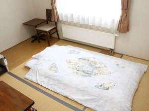 5.5畳のお部屋(1人用)