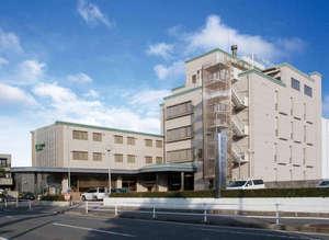 KKRホテル広島 [ 広島市 中区 ]