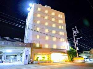 ステーションホテル アネックスの画像