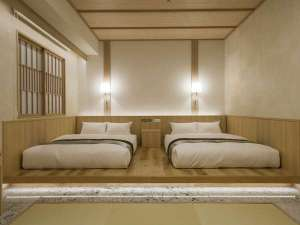IAM HOTEL [ 大阪市 中央区 ]