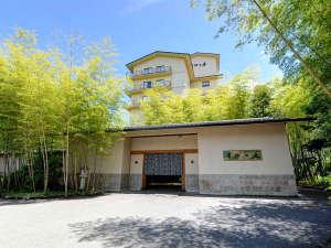 せせらぎと竹の香りの隠れ宿 全室鬼怒川渓流側 若竹の庄のイメージ