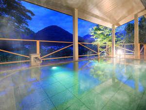 鬼怒川温泉のイメージ