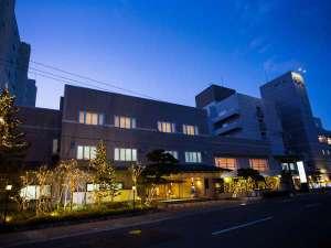 花びしホテル [ 北海道 函館市 ]  湯の川温泉