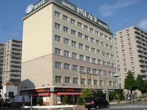 ホテル パレス名古屋:写真