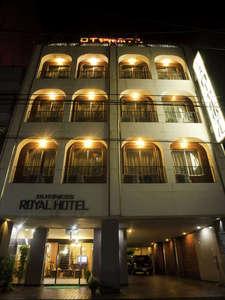 ビジネスロイヤルホテル:写真