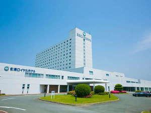 玄海ロイヤルホテル [ 福岡県 宗像市 ]