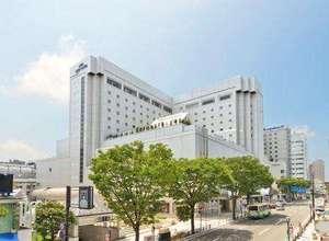 秋田ビューホテル:写真