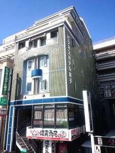 ビジネスホテル新子 [ 岡山市 北区 ]