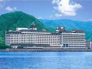 鴨川ホテル三日月の画像