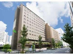 ホテルベルクラシック東京:写真
