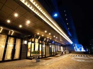 ホテル ベルクラシック東京 [ 東京都 豊島区 ]