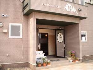 ビジネスホテルアルム メムロの画像