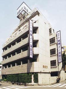東横イン蒲田2 [ 東京都 大田区 ]
