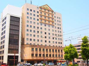 ホテルJALシティ松山:写真