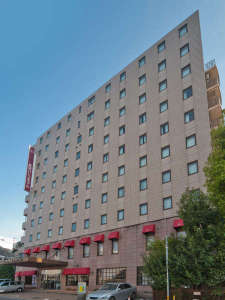 高知パレスホテル:写真