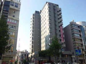ホテルアセント福岡の画像