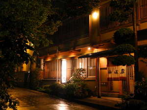 山崎屋旅館:写真