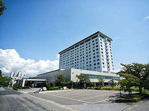 長浜ロイヤルホテルの画像