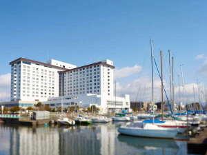 【Hotel&Resorts NAGAHAMA】琵琶湖畔に建つリゾートホテルで寛ぎのひとときを【夏】