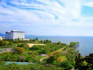 ホテル&リゾーツ 長浜の画像