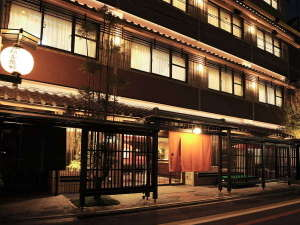 京の宿 綿善旅館
