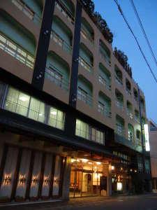 ホテル芳泉鶴 [ 大分県 別府市 ]  別府温泉郷