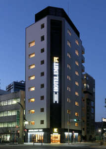 HOTEL EMIT UENO(ホテル エミット 上野)