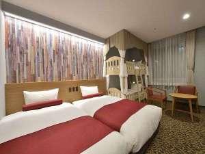 ホテルWBF札幌大通(旧ラッソライフステージホテル) image