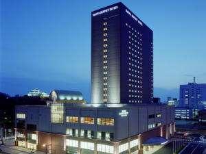 ダイワロイネットホテル和歌山:写真