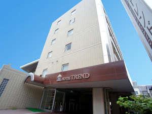 ホテルトレンド長野の画像
