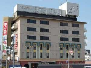 ホテル伊丹 [ 兵庫県 伊丹市 ]