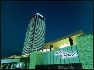 ホテルオークラ神戸:写真