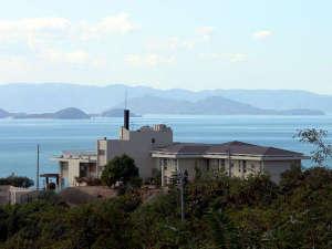 国民宿舎小豆島の画像
