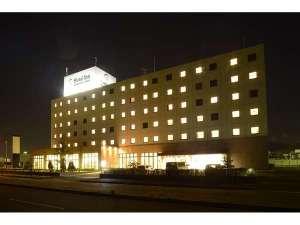 Rホテルイン北九州エアポートの画像