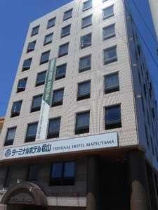 ターミナルホテル松山 [ 愛媛県 松山市 ]