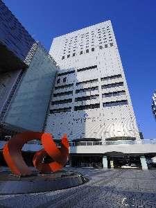 川崎日航ホテル:写真