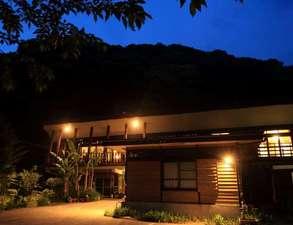 美食と癒しの宿 湖畔荘