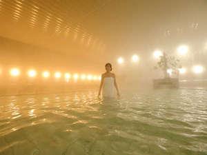 華殿(24時間入浴可能※清掃時間有り)
