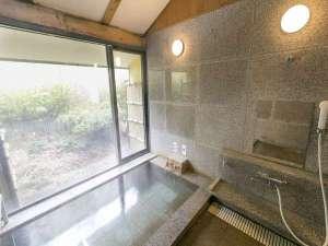 特別優待券のご購入で朝風呂は家族風呂(個室・普通タイプ)を貸切で利用可♪