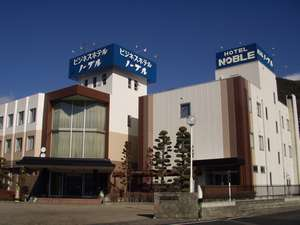 ビジネスホテルノーブル茅野